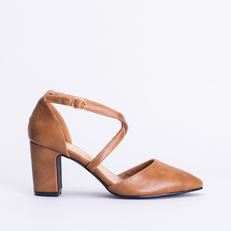 Pointy Ankle Strap _ 118951