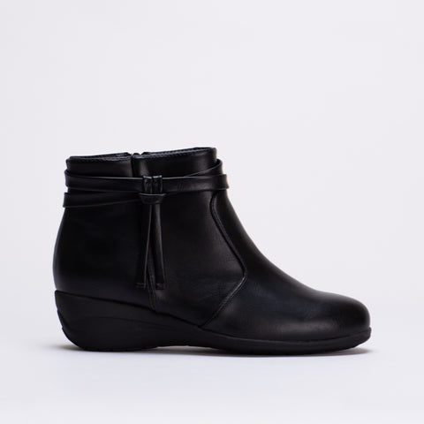 Comfort Ankle Boot _ 120981