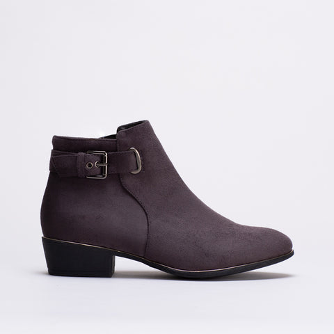Ankle Boot _ 119110