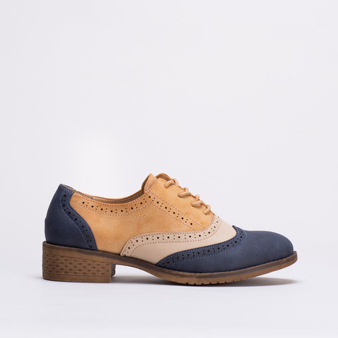 Oxford Shoe _ 119103