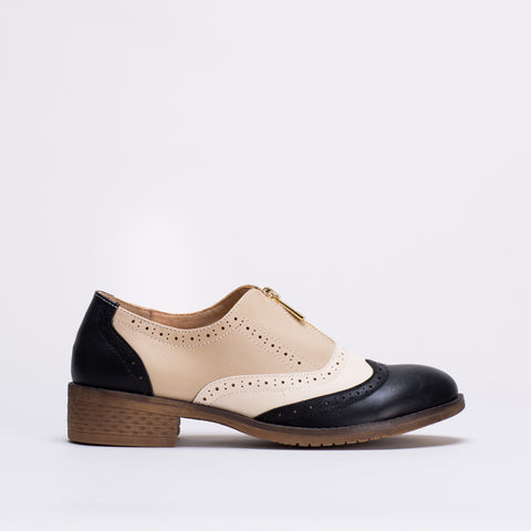 Zip Oxford _ 119105