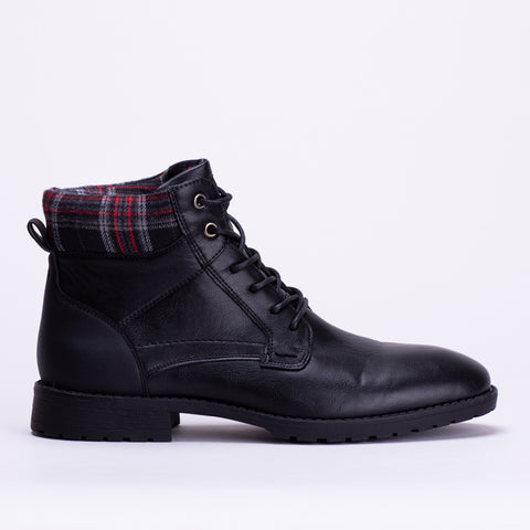 Lace Up Casual Boot _ 119879