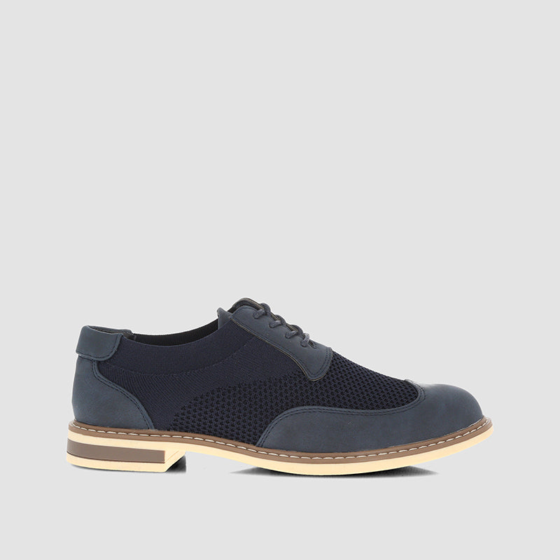 Oxford Shoe _ 122909