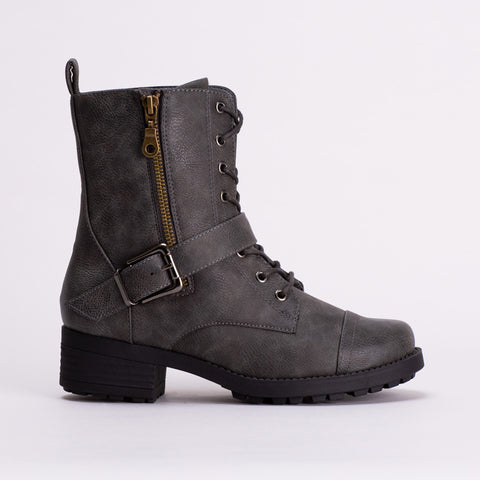 Military Boot _ 108842