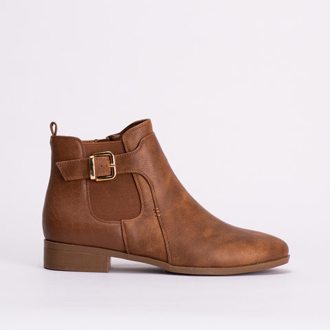Ankle Boot _ 108845