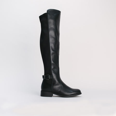 Over The Knee Boot _ 108869