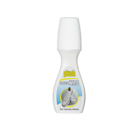 Takkie White 75ml _ 86007754 | R 49.95 | Shoe City | South Africa