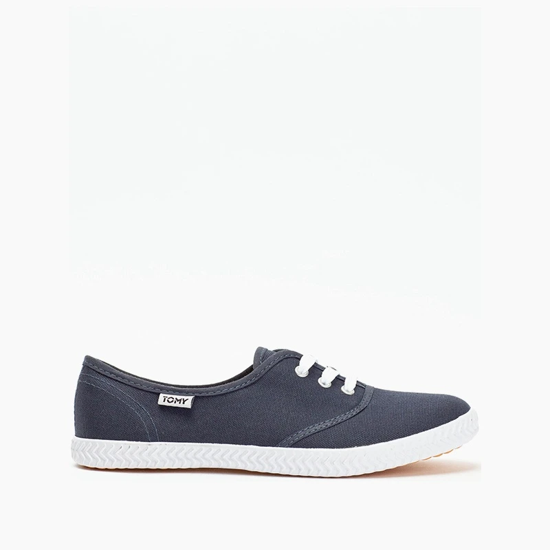 Canvas Lace-Up _ 669 | R 179.95 | Shoe City | South Africa