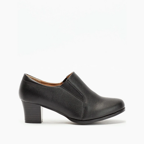 Comfort Block Heel _ 83587 | R 259.95 | Shoe City | South Africa