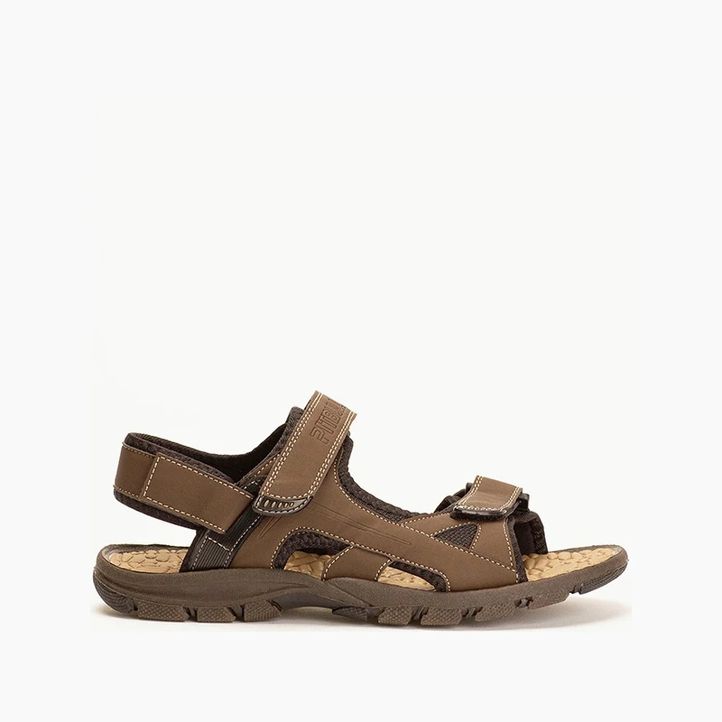 Synthetic Outdoor Sandal _ 114403