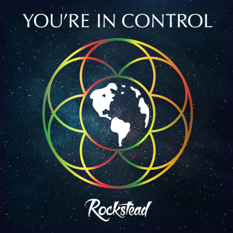 You're In Control Out Now!