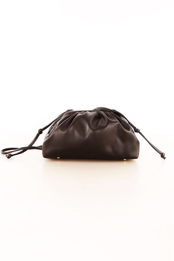 Women's Shirred Vintage Bag - Trendyul