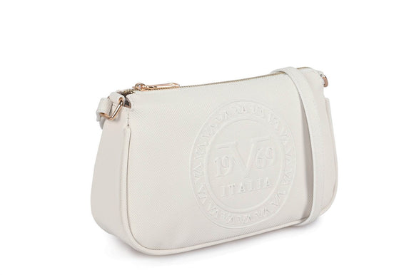 Women's Zipped Crossbody Bag - Trendyul