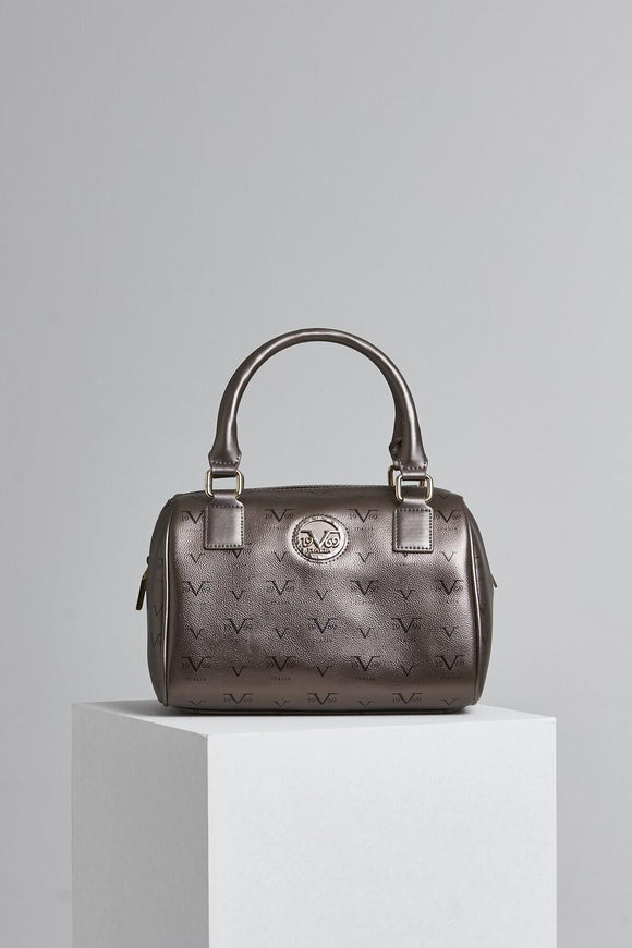Women's Patterned Platinum Bag - Trendyul