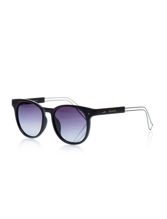 Women's Black Frame Sunglasses - Trendyul