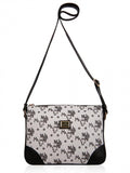 Women's Patterned Shoulder Bag - Trendyul