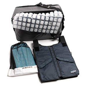 FlexiFreeze® Professional Series Cooling Kit - Blue Velcro