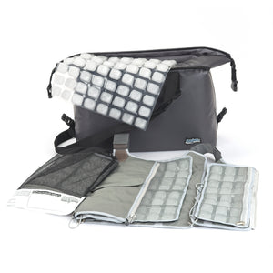 FlexiFreeze® Professional Series Cooling Kit - Charcoal