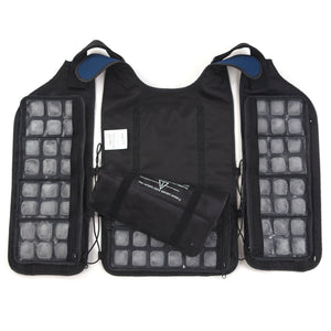FlexiFreeze® Personal Series Ice Vest® Panel Set