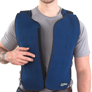 FlexiFreeze® Personal Cooling Kit - Velcro Front