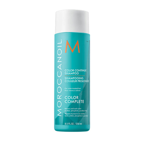 Moroccanoil Color Complete Shampoo 250ml - eshopper.cl