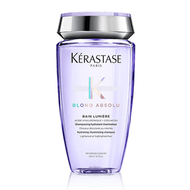 Kerastase Blond Lumiere Bain 250ml - eshopper.cl