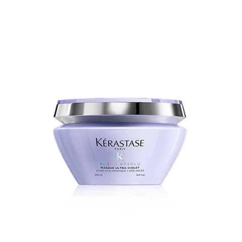 Kerastase Blond Masque Ultra Violet 200ml - eshopper.cl