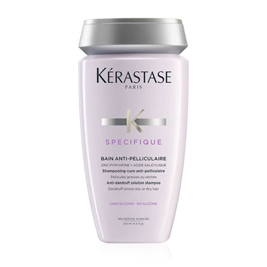 Kerastase Specifique Bain Anti-Pelliculaire 250ml - eshopper.cl