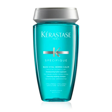 Kerastase Specifique Bain Vital Dermo-Calm 250ml - 1000ml - eshopper.cl