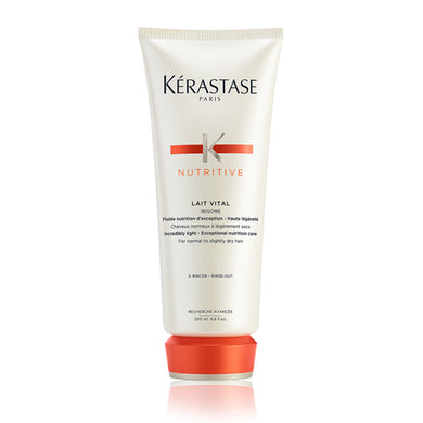 Kerastase Nutritive Lait Vital 200ml - eshopper.cl
