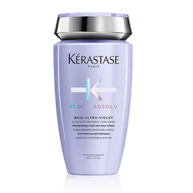 Kerastase Blond Bain Ultra-Violet 250ml - 1000ml - eshopper.cl