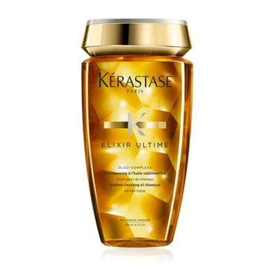 Kerastase Elixir Ultimae Bain 250ml - 1000ml - eshopper.cl