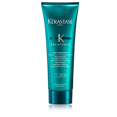 Kerastase Resistance Therapiste Bain 250ml - eshopper.cl
