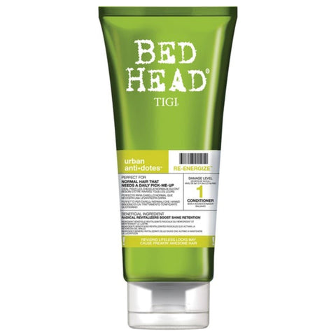Tigi Bead Head Re-Energize Shampoo 250ml