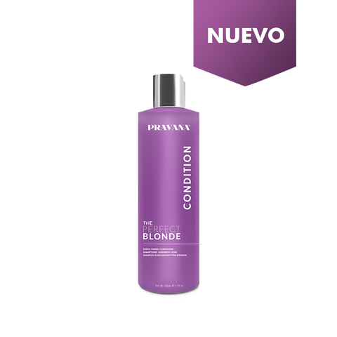 Pravana The Perfect Blond Acondicionador 325 ml