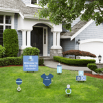 Load image into Gallery viewer, Yard Signage Starter Package