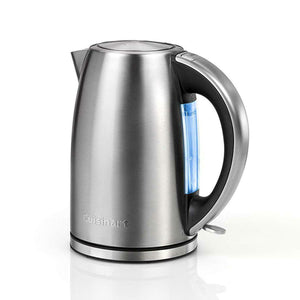 Cuisinart CK17U Contemporary Cordless Jug Kettle 1.7L 3000W Stainless Steel - Boat-yard.com
