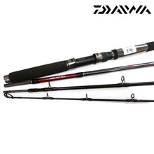 Load image into Gallery viewer, DAIWA NEW SEAHUNTER Z BOAT FISHING ROD 7FT 4 PC TRAVEL ROD - SEA FISHING - Boat-yard.com