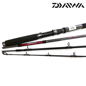 DAIWA NEW SEAHUNTER Z BOAT FISHING ROD 7FT 4 PC TRAVEL ROD - SEA FISHING - Boat-yard.com