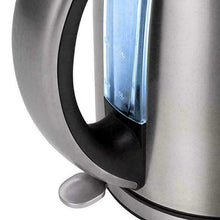Load image into Gallery viewer, Cuisinart CK17U Contemporary Cordless Jug Kettle 1.7L 3000W Stainless Steel - Boat-yard.com