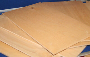 PLYWOOD: IDEAL FOR 101 USES, INC LOFT SPACE BOARDING & BOAT SHELVES - Boat-yard.com