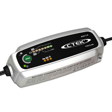 Load image into Gallery viewer, CTEK MXS 3.8 Battery Charger  Charges & Maintains Car and Motorcycle Batteries - Boat-yard.com