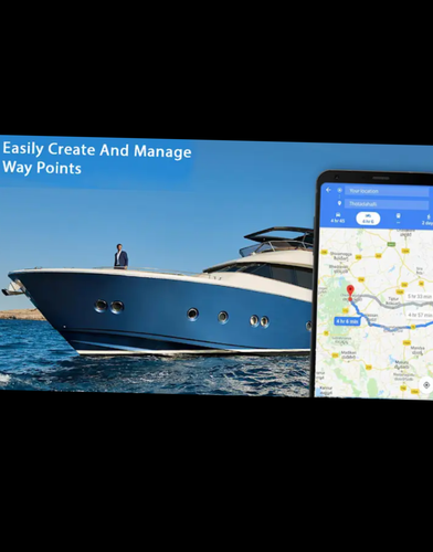 Navigation apps! arriving soon!! - Boat-yard.com