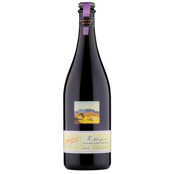Grampians Estate - Rutherford Sparkling Shiraz
