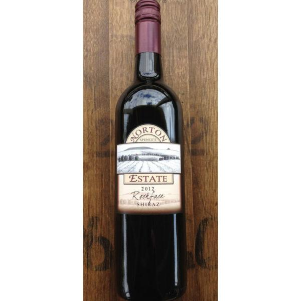Norton Estate - Rockface Shiraz