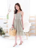 Dessie Pocket Dress