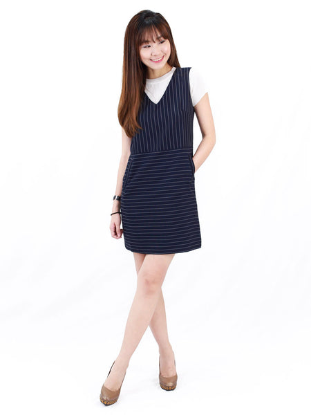 Carter Shift Dress
