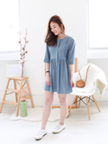 Bella Shirt Dress