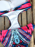 Tribal Monokini
