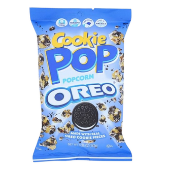 Cookie Pop Popcorn Oreo | 149g